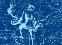 Тринадцатый знак зодиака – змееносец