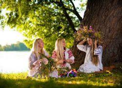 Троица – приметы и обычаи