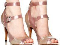 Туфли для бальных танцев 2
