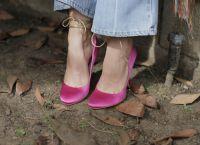туфли под джинсы 3