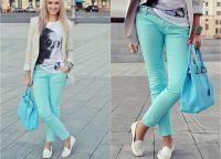 туфли под джинсы 6