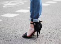 туфли под джинсы 7