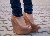 туфли под джинсы 8