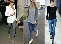 туфли под джинсы 9