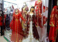 турецкая национальная одежда 4