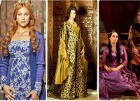 турецкая национальная одежда 5
