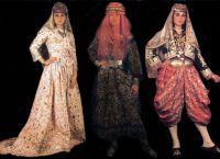 турецкая национальная одежда 6