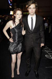 Prva ljubav: Kristen i Robert Pattinson