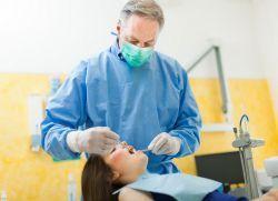 Удаление зуба мудрости на нижней челюсти – последствия