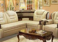 Угловой диван с баром4