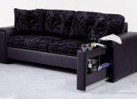 Угловой диван с баром7