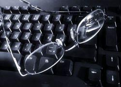 ухудшение зрения от компьютера