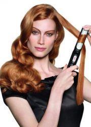 Укладка на длинные волосы – локоны