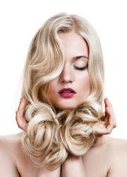 Укладки для длинных волос