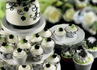 украшение свадебного стола1