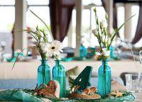 украшение свадебного стола2