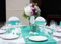 украшение свадебного стола5