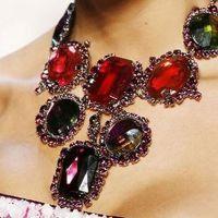Бижута, изработени от скъпоценни камъни 9