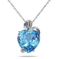 Бижута, изработени от скъпоценни камъни 6