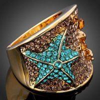Бижута с камъни Сваровски 7