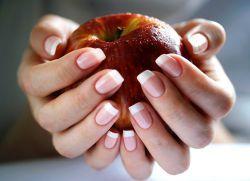 Укрепление ногтей в домашних условиях – рецепты