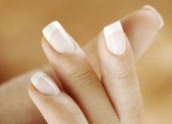 Умная эмаль для ногтей