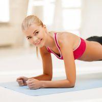 Упражнение планка - сколько держать?