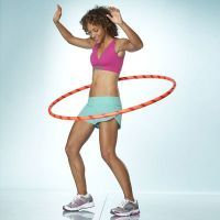 Упражнения для талии и живота