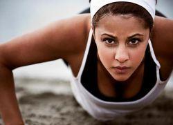 Упражнения табата для женщин
