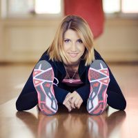 Уроки фитнеса с анитой луценко