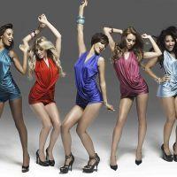 занятие танцами для похудения