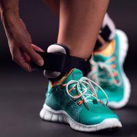 Утяжелители для ног - польза и вред