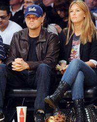 С 2006 по 2009 годы Рафаэли встречалась с Леонардо Ди Каприо
