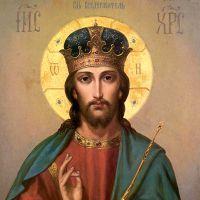 В чем помогает икона «господь вседержитель»?