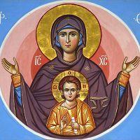 В чем помогает икона «знамение» пресвятой богородицы?