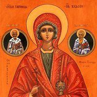 В чем помогает святая параскева пятница?