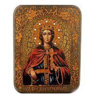В чем помогает святая великомученица екатерина?