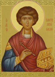 В чем помогает святой пантелеймон?