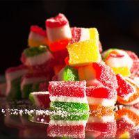 В чем содержится глюкоза?