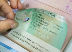 В какие страны нужна виза?