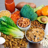В каких продуктах есть фолиевая кислота?