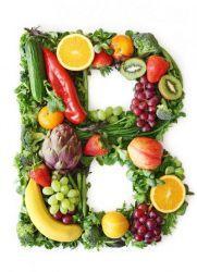 В каких продуктах много витамина в?