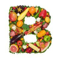 В каких продуктах содержатся витамины группы в?