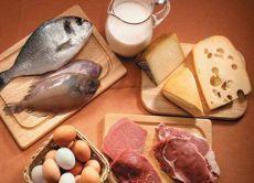 В каких продуктах содержится фосфор?
