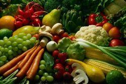 В каких продуктах содержится хром?