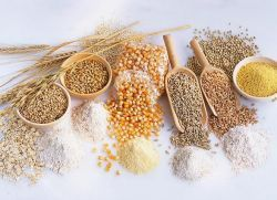 В каких продуктах содержится кремний?