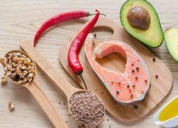 В каких продуктах содержится омега-3?