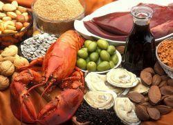 В каких продуктах содержится селен?