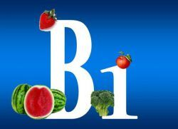 В каких продуктах содержится витамин в1?