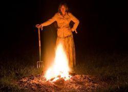 Вальпургиева ночь – заговоры
